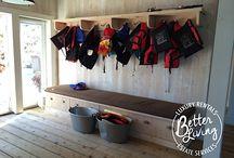 Boathouse / Boathouse