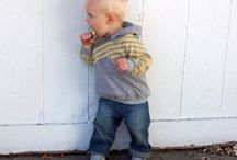 Boy Sewing Projects / All the boy sewing projects from my sewing blog, feathersflights.com.