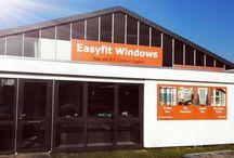 EasyFit Window Warehouse
