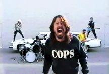 FF / Foo Fighters