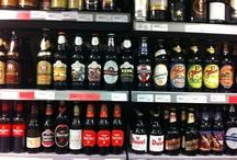 Beers / My favorite beers