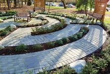 COMMUNITY BUILDING EVENTS / www.facebook.com/vancouverlabyrinth  http://labyrinthlady.ca/events/