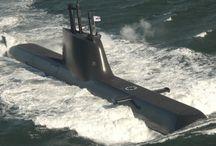 Attack Submarines