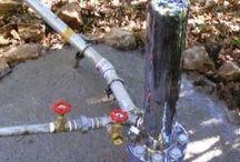 0 ram pump hídró víz