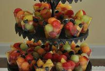 Fruits Decoration Ideas