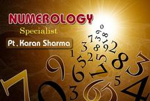 Numerology Specialist