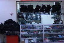 Gedung Wtc Mangga Dua Lt.G.Blok.B.No.72 Jakarta Utara Jl.Mangga Dua Raya 14430 / perlengkapan kamera