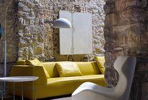 Amarelo / Imagens em quê a cor Amarela é destaque.