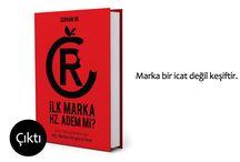 İlk Marka Hz. Adem Mi? / İlk Marka Hz. Adem Mi? kitabına ait ve kitabın içinde geçen reklamlar, görseller.