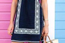 kumaş elbise kadın