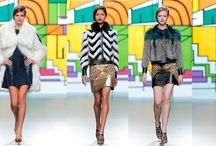 Fall - Winter 2015 / The place to buy the best outfits of the most representative Spanish prêt à porter designers