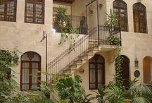 Damascus style