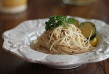 *Best Pasta Recipes* / Food Bloggers sharing the best pasta recipes.