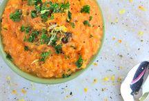 quinoa glutenvrije soep