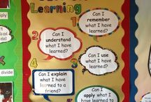 Learning ideas and self assessment