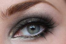 Makeup / by Erica Martin