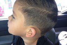 Adko strih vlasov