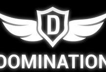 Domination Layers Theme Donate v1.8