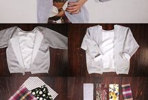 DIY ♦ clothes