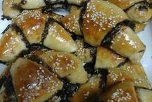Israeli recipies