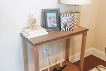 BNB styling: Decor / All decor and ideas from BNB styling