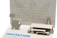 ingenieria en papel / by Andrea Monsivais