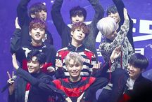 SF9❤ / Neoz School. U selected your students well! ❤  Bias: Inseong           Bias wreckers: Zuho, Rowoon, Hwiyoung