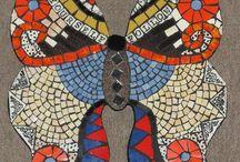 mosaic mozaik