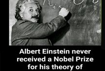 Einstein Interesting Facts