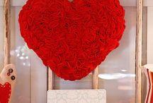 Valentine's Day Ideas / by Jenny Brooks