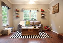 Playroom / by Mrs Herbeck