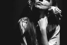 Dia De Los Muertos Photography