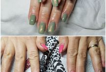 Oumisnaglar / naglar Nails nailinspo