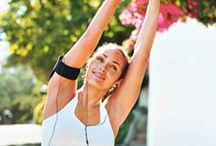 Get'in in shape / by Kim Sutton