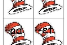 Dr. Seuss / by Norah Dumas Gaglio