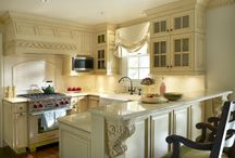 Kitchen Idea File / by Lindsay Quinn