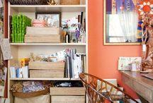 LC living room / by Rachel Love Cameron