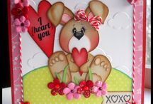Projects using Craftin Desert Divas stamps