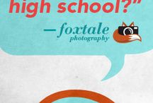 Foxtale Blog Articles / by Foxtale Photography