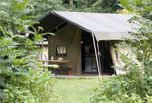 Tendi Duitsland / Luxe safaritenten van Tendi in Duitsland op Camping am Blanksee en Campingplatz am Niemetal. Leuke kleine campings met ruime plaatsen middenin de natuur voor het hele gezin. Ideaal gelegen op korte afstand van Nederland.