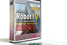 Autodesk Robot 2016 Tutorial │ Expert Level │Steel Structures