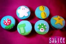 cupcake temáticos