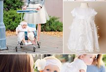 Girl's Baptism Dresses / by One Small Child