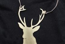 Deer Deer Deer Deer Deer Deer Deer Deer Deer  / by Jasmin Koehler