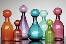 Colored Glass / by work of whimsy