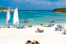Best Caribbean All-Inclusives