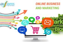 Online Business & Marketing