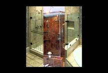 Houston shower doors