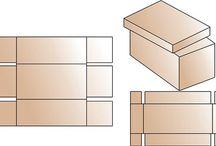moldes de cajas de regalo