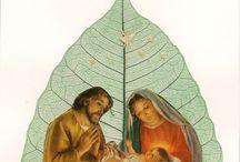 CHRISTMAS NATIVITY / by Rajan Koshy